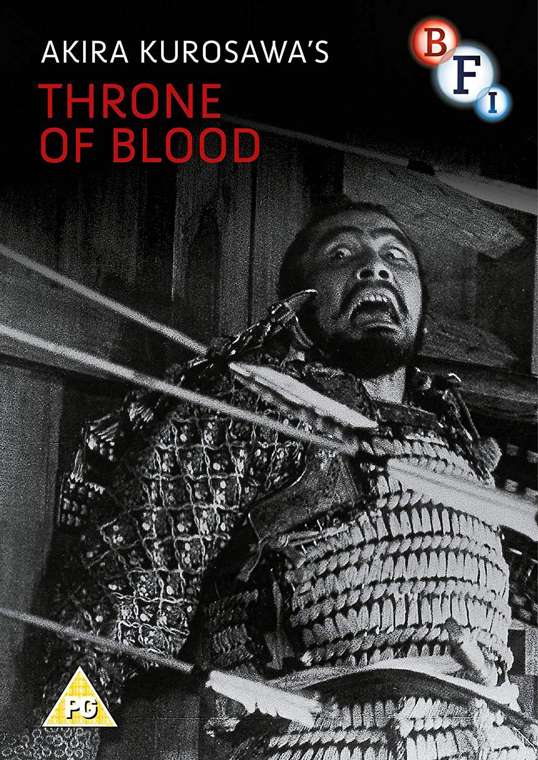 Buy Throne of Blood