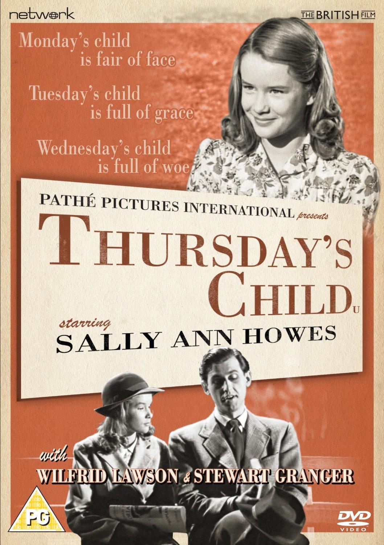 Buy Thursday's Child