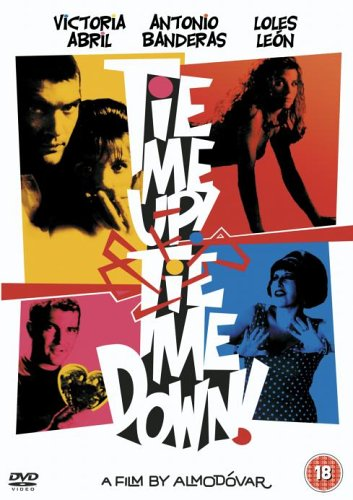 Buy Tie Me Up! Tie Me Down!