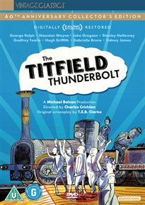 Buy The Titfield Thunderbolt