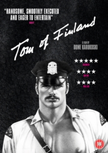 Buy Tom of Finland