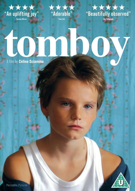 Buy Tomboy