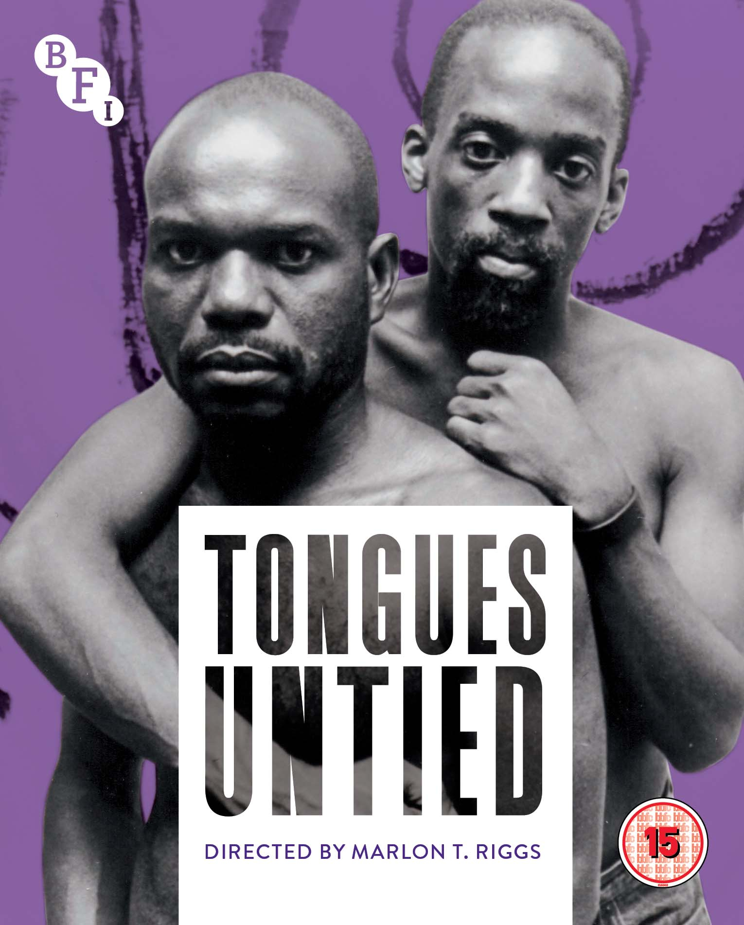 Buy PRE-ORDER Tongues Untied (Dual Format Edition)