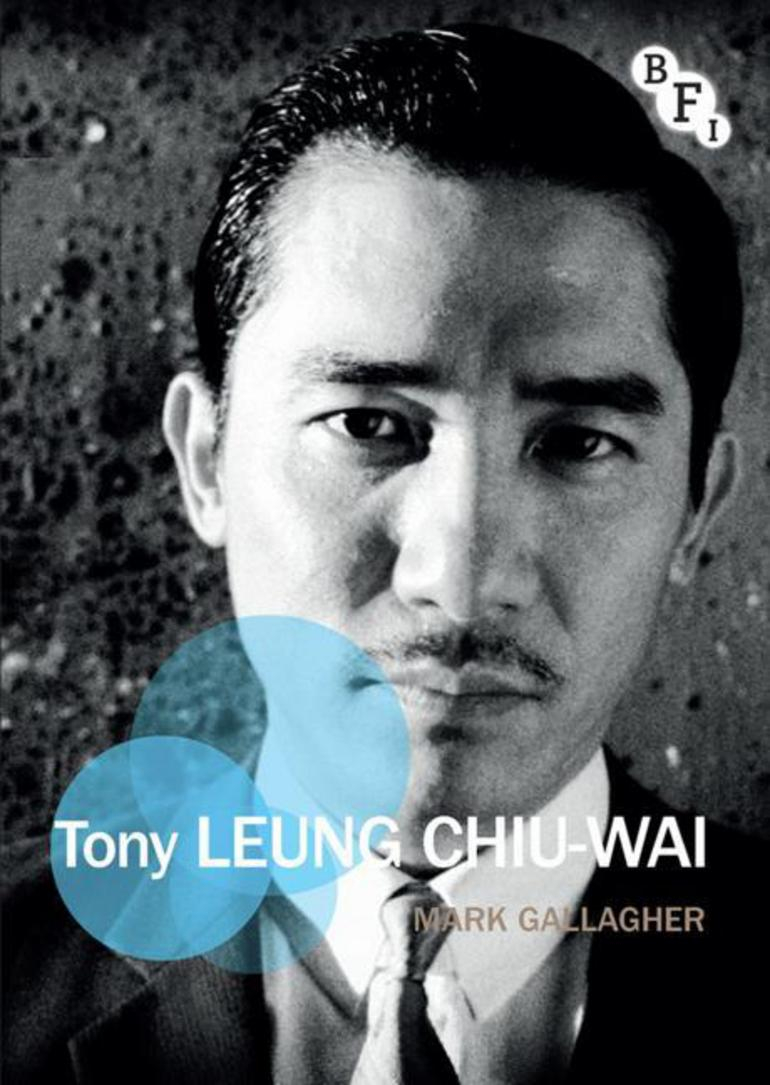 Buy PRE-ORDER Tony Leung Chiu-Wai : Star Studies