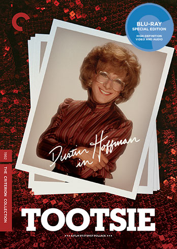 Buy Tootsie (Blu-ray)