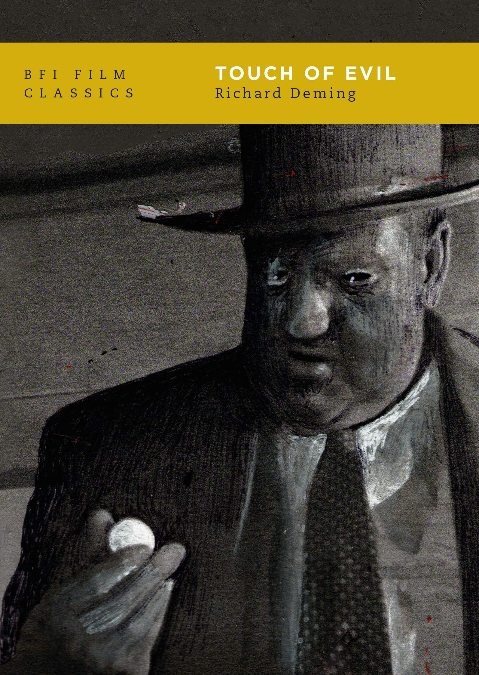 Buy PRE-ORDER Touch of Evil: BFI Film Classics