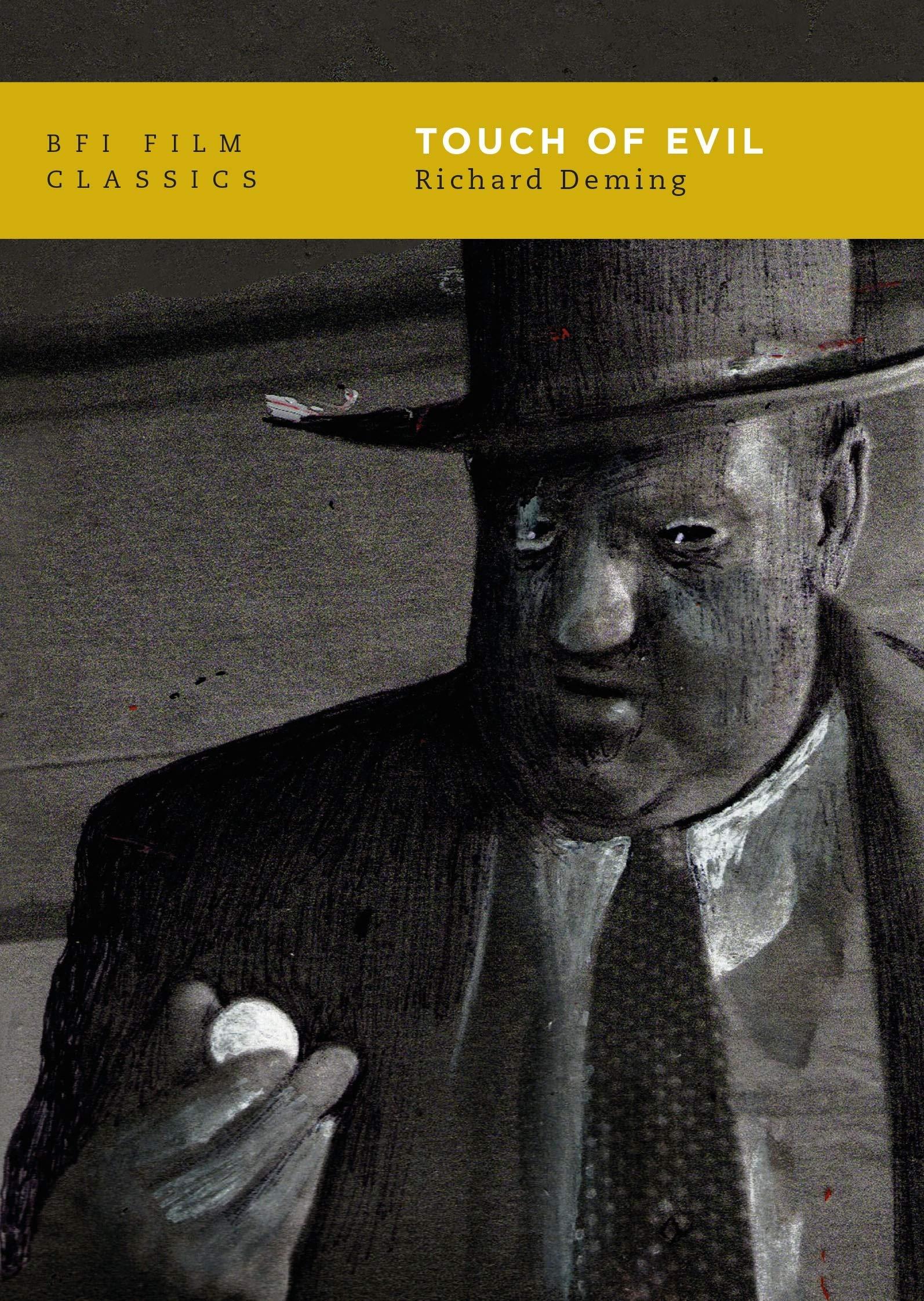 Buy Touch of Evil: BFI Film Classics