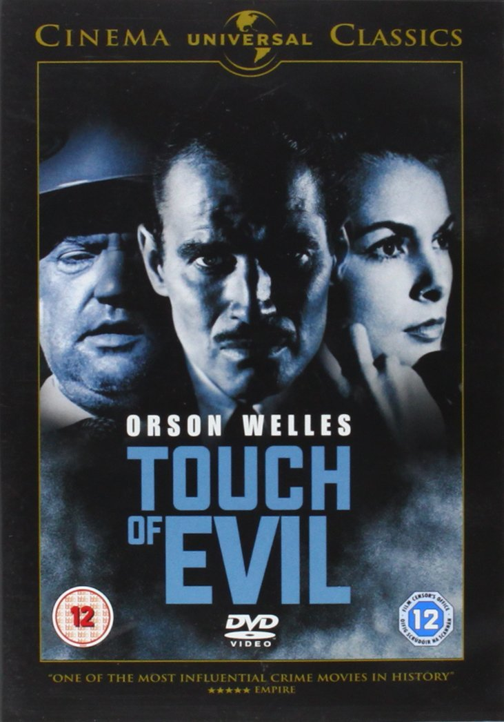 Buy Touch of Evil