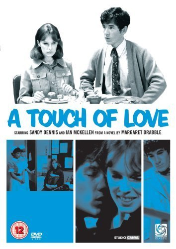 Buy A Touch of Love