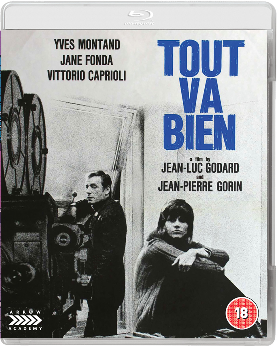 Buy Tout Va Bien (Dual Format Edition)