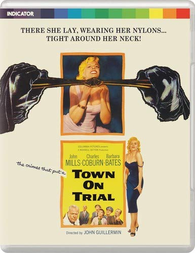 Buy Town on Trial (Blu-ray)