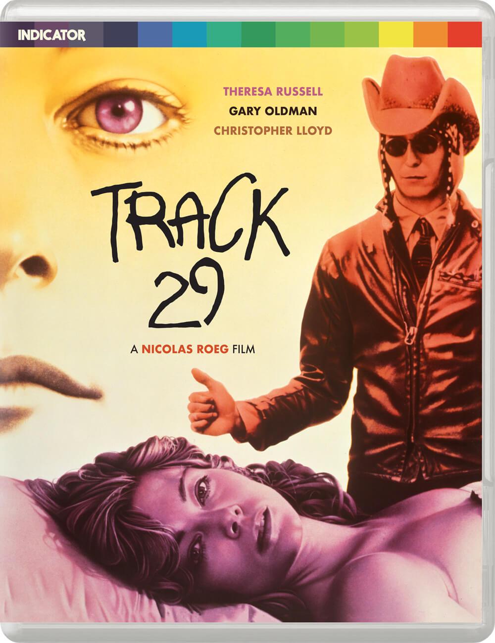 Buy Track 29 (Blu-ray)