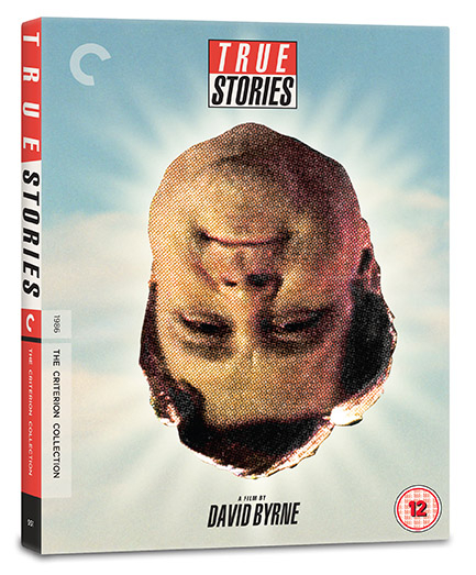 Buy True Stories (Blu-ray with CD Soundtrack)