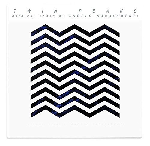 Buy Twin Peaks - Original Score LP