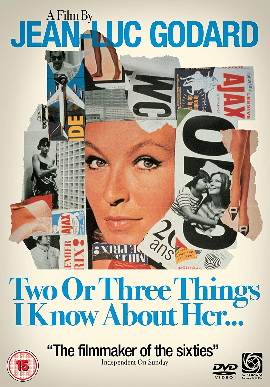 Buy Two Or Three Things I Know About Her...
