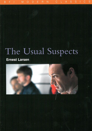 Buy The Usual Suspects: BFI Film Classics