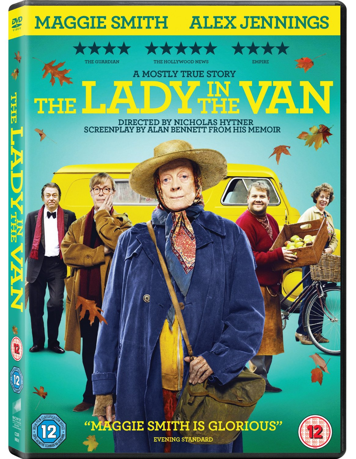Buy Lady in the van