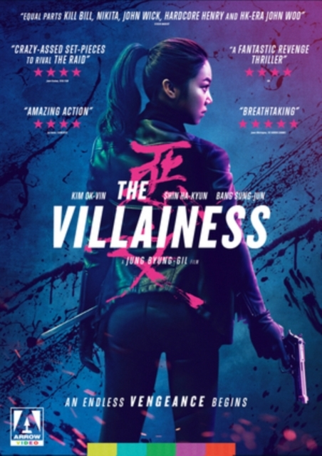Buy The Villainess
