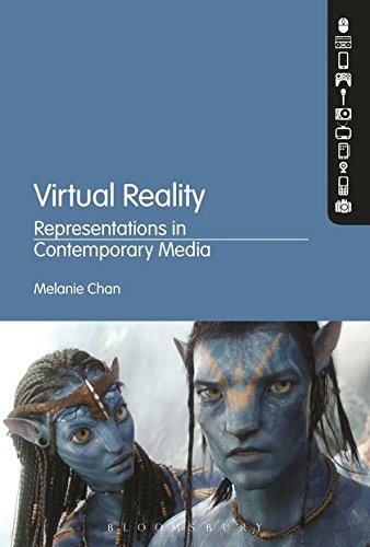 Buy Virtual Reality: Representations in Contemporary Media