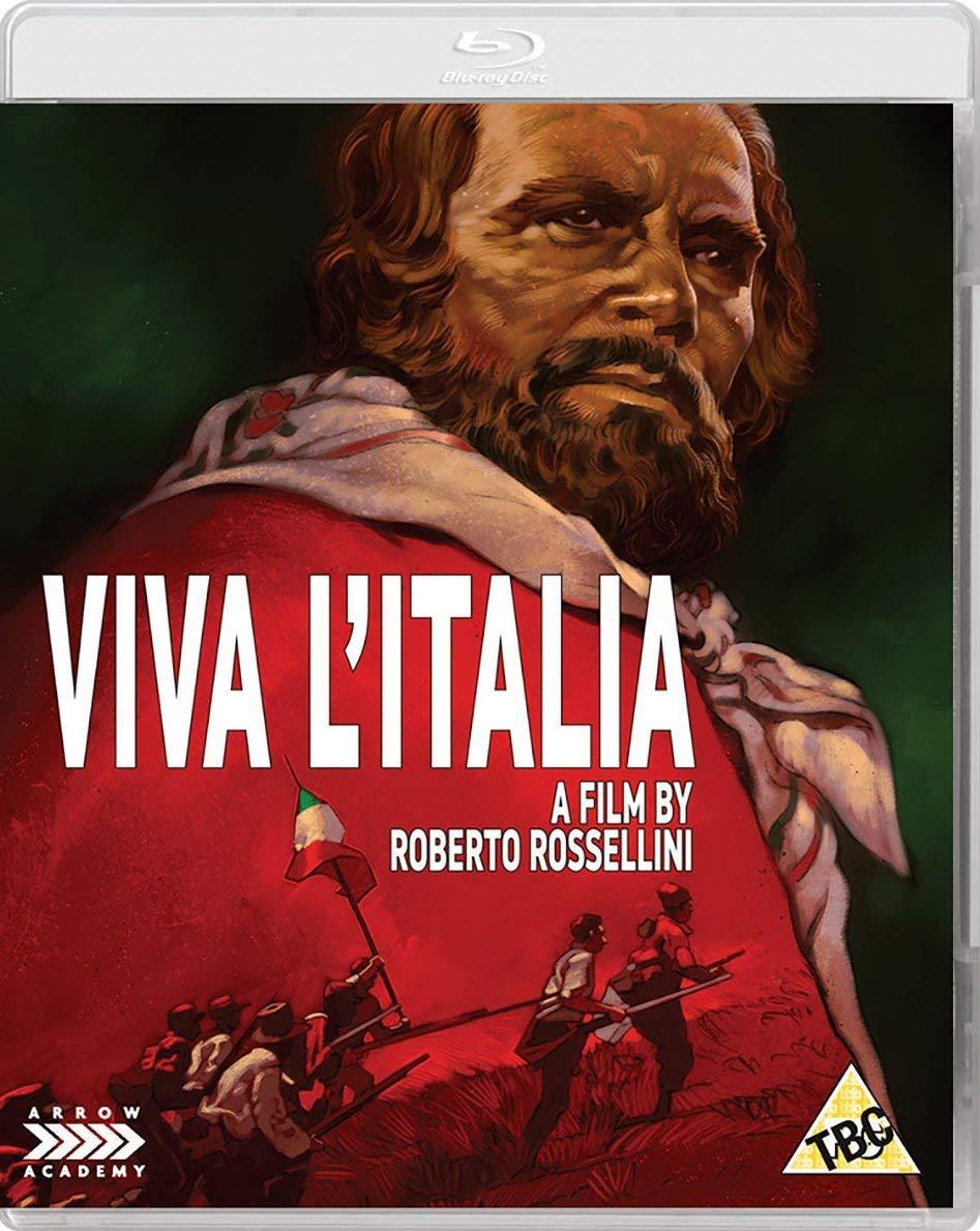 Buy Viva L'Italia (Blu-ray)