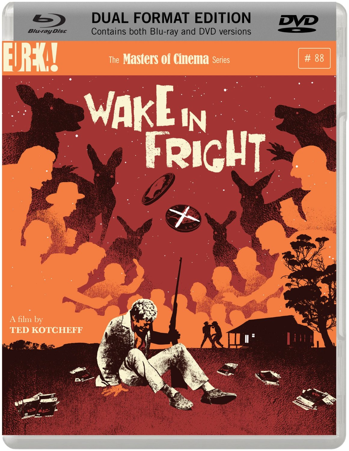 Buy Wake in Fright