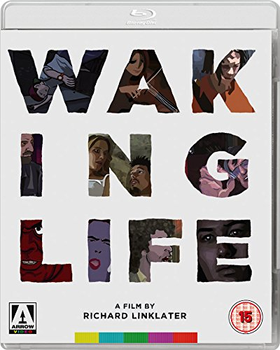 Buy Waking Life (Dual Format Edition)