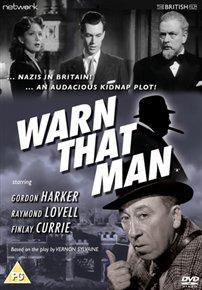 Buy Warn That Man
