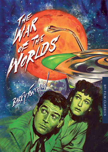 Buy The War of the Worlds: BFI Film Classics