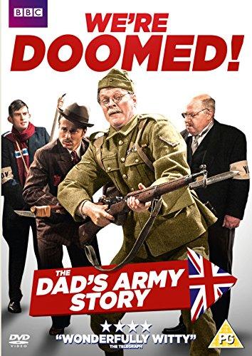Buy We're Doomed! The Dad's Army Story