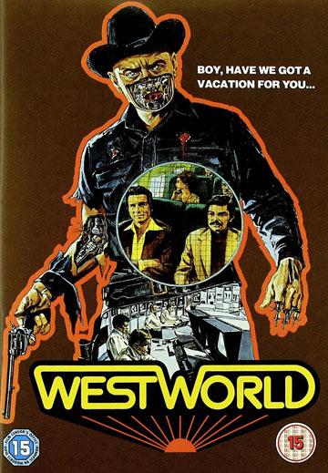 Buy Westworld