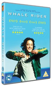 Buy Whale Rider