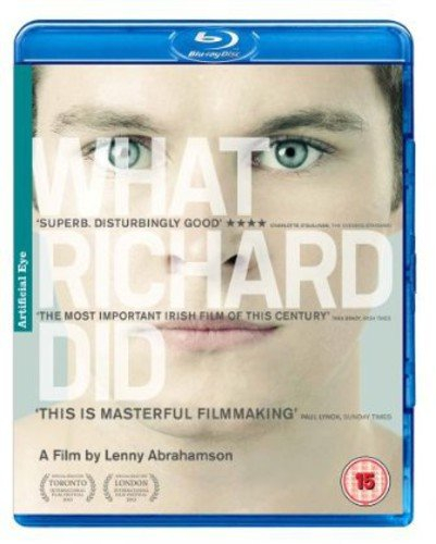 Buy What Richard Did (Blu-ray)