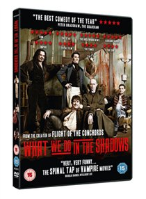 Buy What We Do in the Shadows