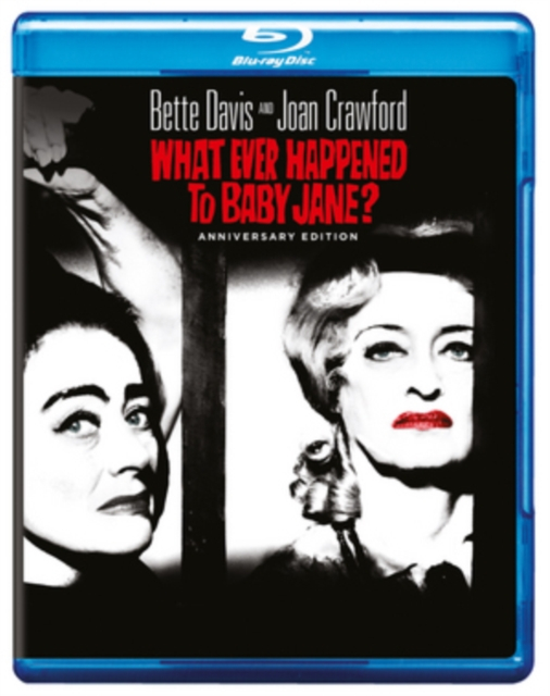 Buy Whatever Happened to Baby Jane? (Blu-ray)