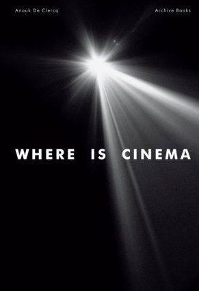 Buy Where is Cinema?