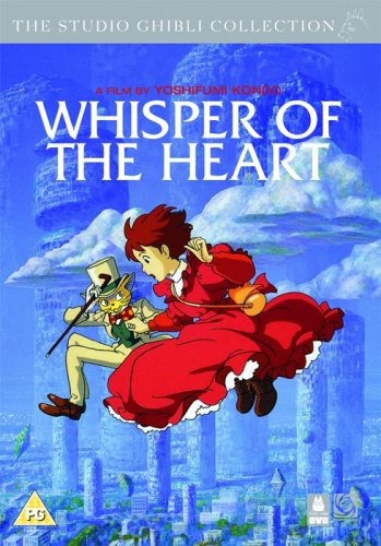 Buy Whisper of the Heart