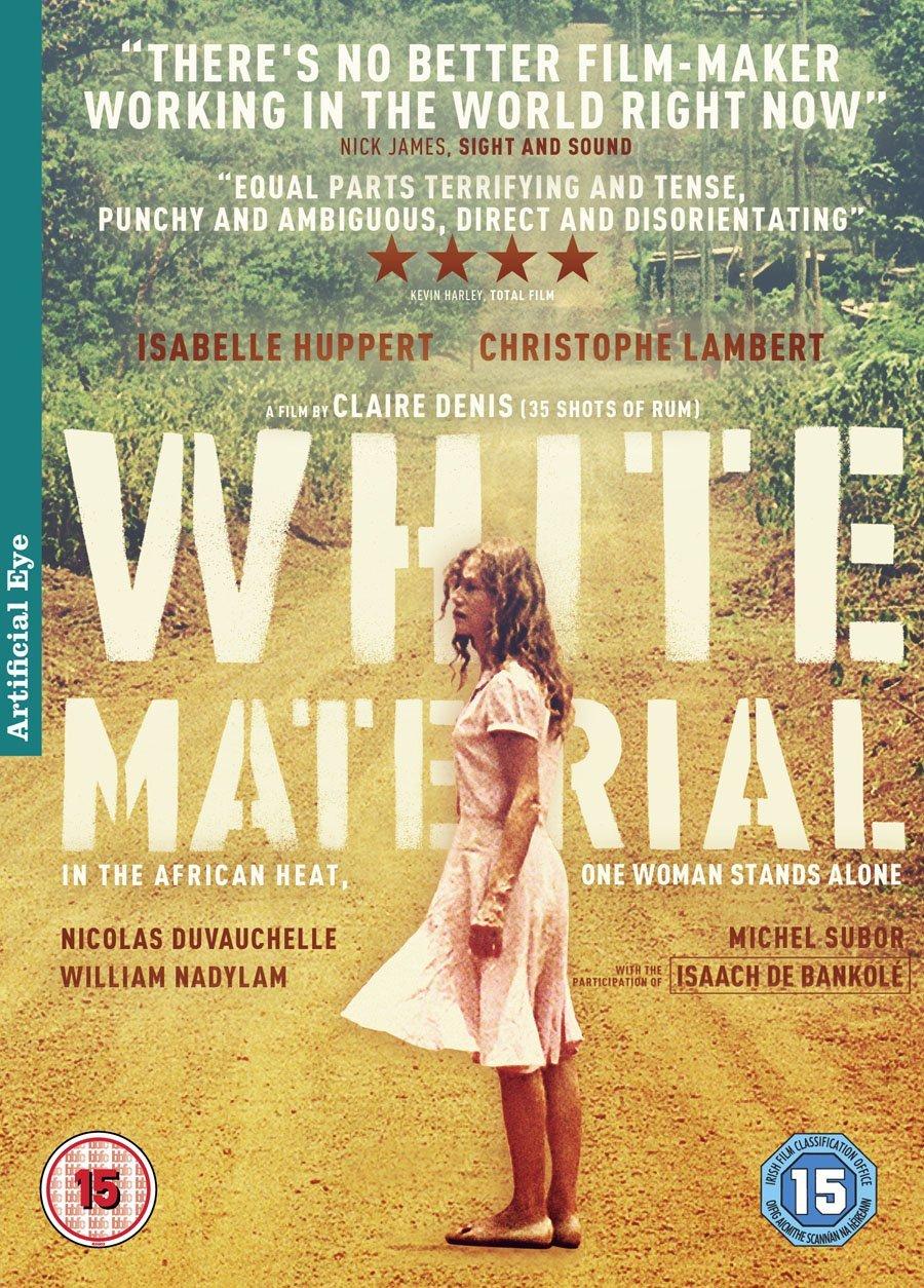 Buy White Material