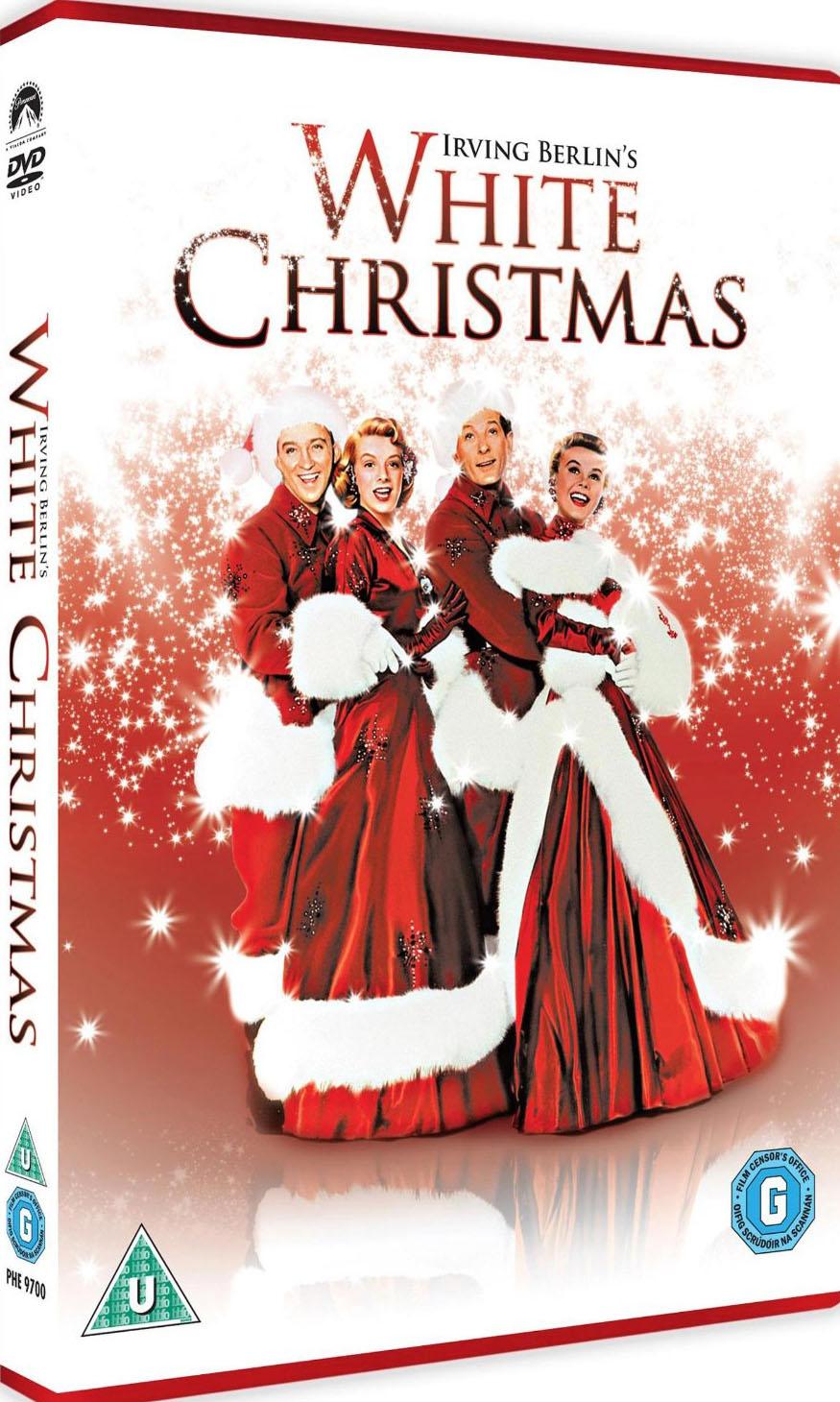 Buy White Christmas