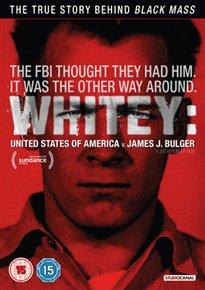 Buy Whitey: United States of America V. James J. Bulger