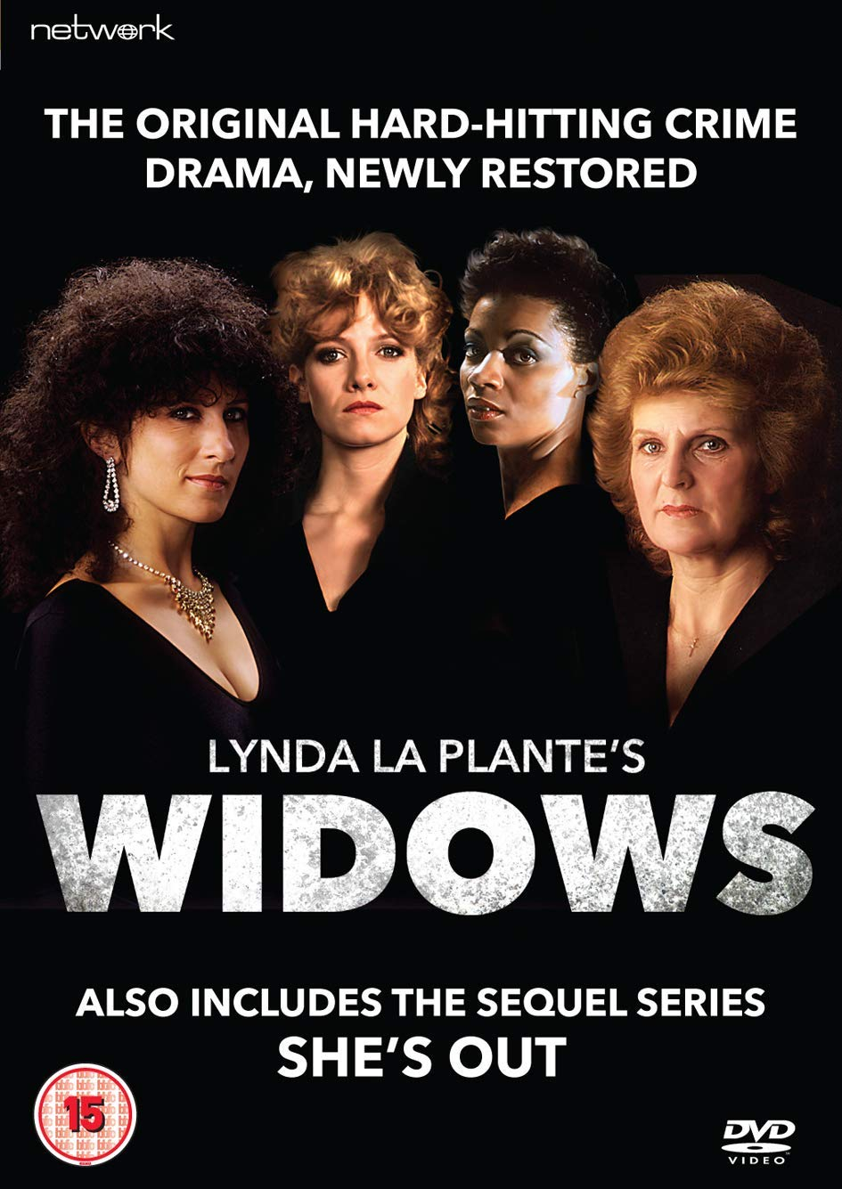 Buy Widows (TV series)