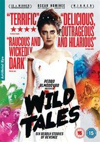 Buy Wild Tales