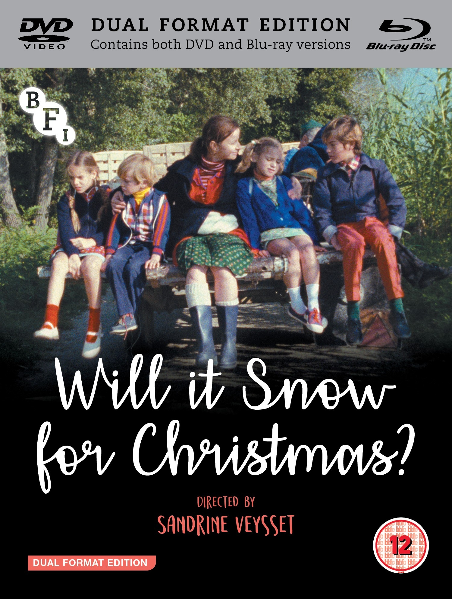 Buy Will it Snow for Christmas? (Dual Format Edition)