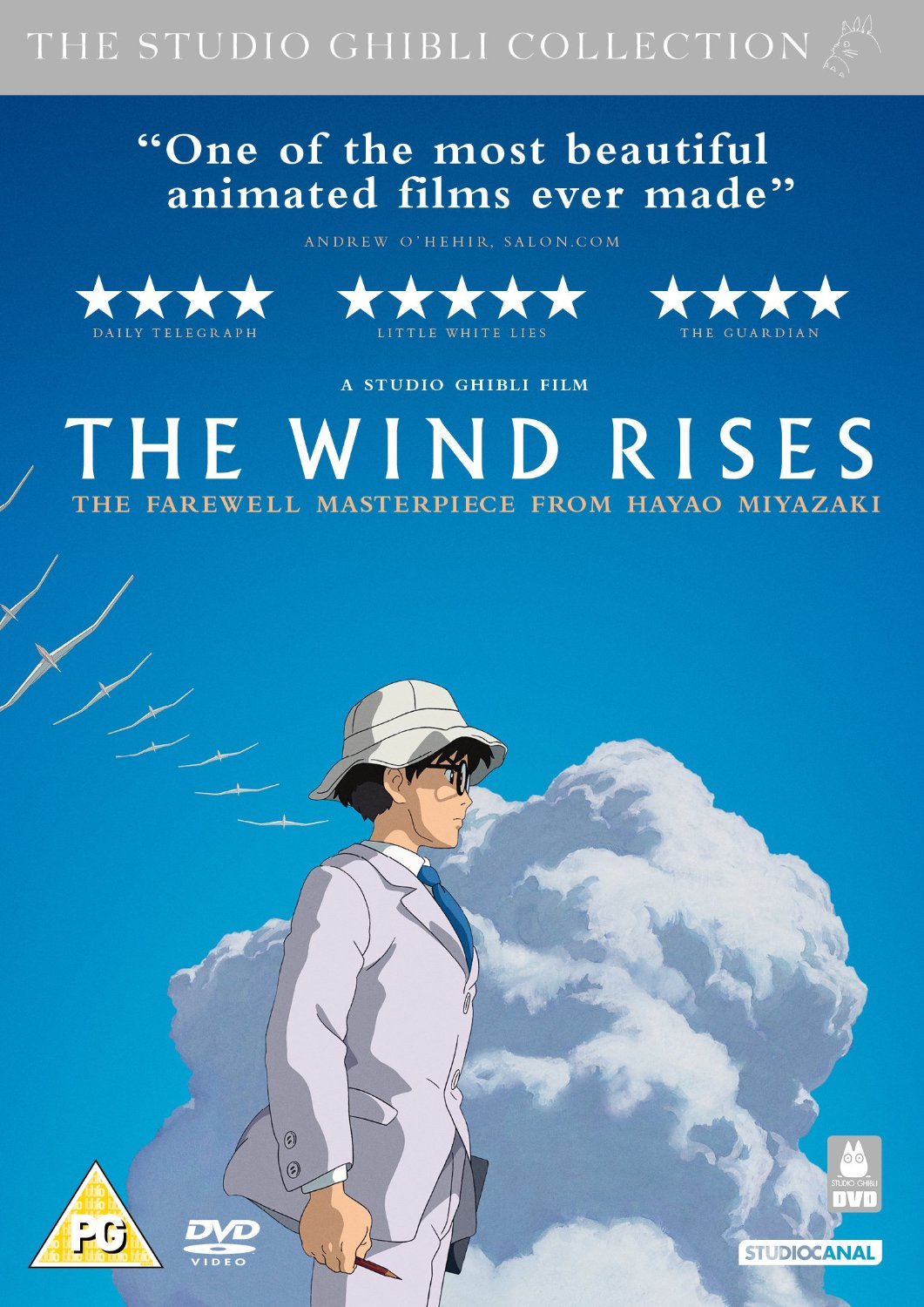 Buy The Wind Rises