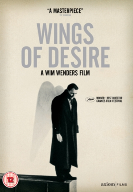 Buy Wings of Desire - Signed Copy