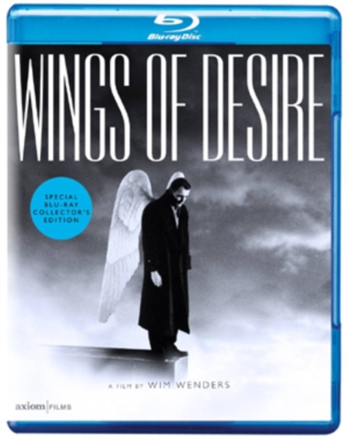Buy Wings of Desire (Blu-ray) - Signed Copy