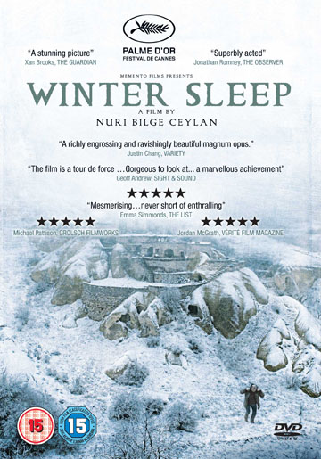 Buy Winter Sleep