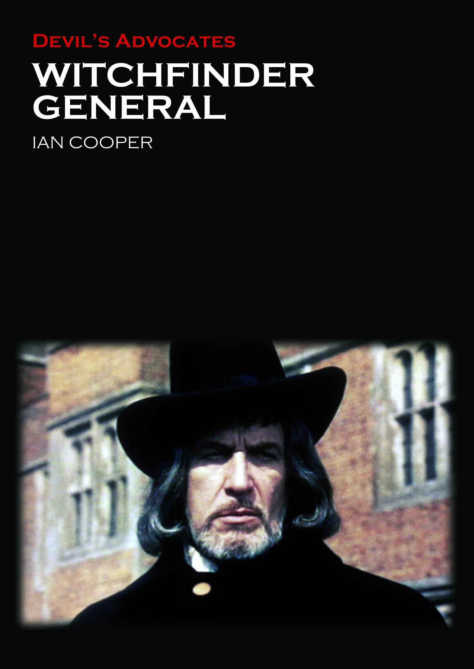 Buy Witchfinder General