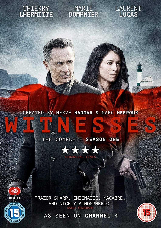 Buy Witnesses: Season One