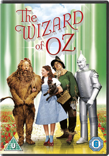 Buy Wizard of Oz, The