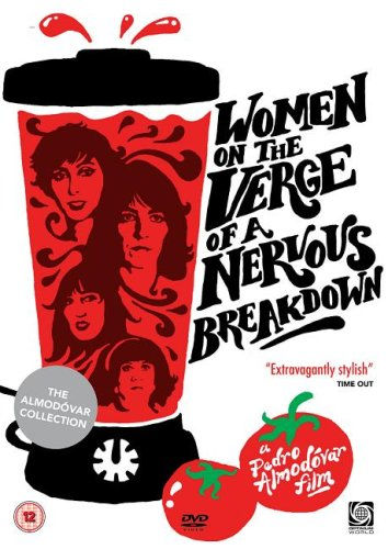 Buy Women on the Verge of a Nervous Breakdown
